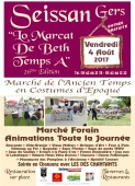 Affiche flyer A6 - 10,5 X 14,8 cm affiches, flyers, tracts timprim