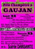 Affiche flyer A6 - 10,5 X 14,8 cm Affiches, flyers, tracts impression sur fluo