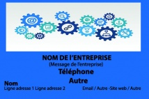 Informatique et Technologie Business
