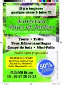 Affiche flyer tracts - 21 X 10,5 cm impression affiche, flyer, tract timprim